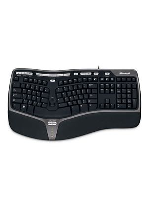 Microsoft Natural Ergo Keyboard 4000 USB