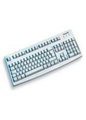 Cherry Classic Line USB Standard PC Keyboard - Grey