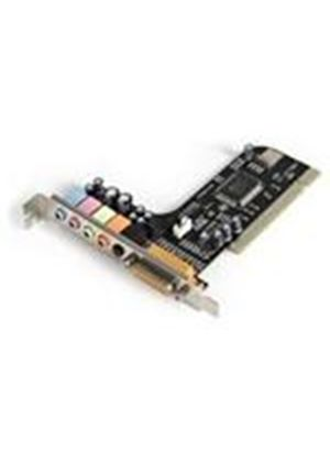 StarTech 5.1 Channel PCI Sound Card