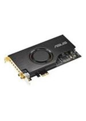 Asus Xonar D2 PCi Audio Card
