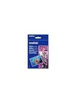 Brother 6 x 4 Glossy Paper (50 Pack)