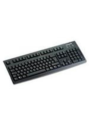 Cherry G83-6105 Standard Classic Line Keyboard USB 105 Keys without Hub (Black)