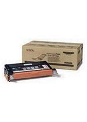 Xerox Cyan Standard Capacity Toner Cartridge (Yield 2,000)