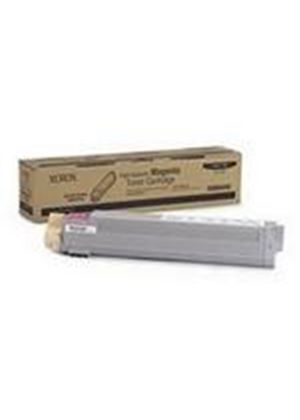 Xerox Phaser 7400 Magenta High-Capacity Toner Cartridge (18,000 pages)