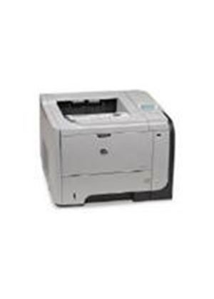 HP LaserJet Enterprise P3015X (Duplexer + Network Ready + Additional 500 Sheet Input Tray) Mono Printer