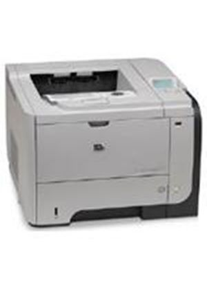 HP LaserJet Enterprise P3015D (Duplexer) Mono Printer
