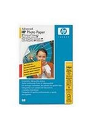 HP Advanced Glossy Photo Paper 250g/m2 10x15cm Borderless (25 Sheets)