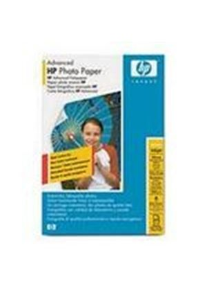 HP Advanced Glossy Photo Paper 250 g/m2 10x15 cm Borderless (60 Sheets)
