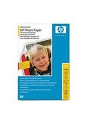 HP Advanced Glossy Photo Paper 250g/m2 A4(210x297mm) 50 Sheets