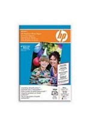 HP Glossy Premium Photo Paper 10x15cm (20 Sheets)