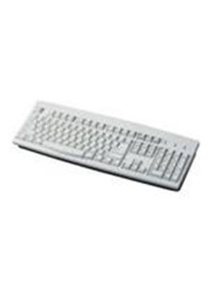 Accuratus 260 PS/2 Euro Keyboard (Beige)