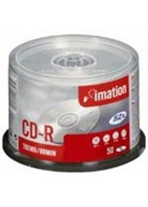 Imation CD-R 700MB 80min 52X - Spindle 50 Pack