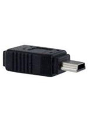 StarTech Micro USB B to Mini USB 2.0 Adaptor F/M