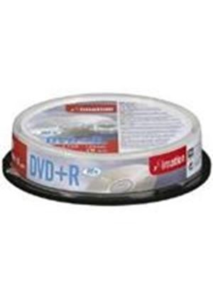 Imation DVD+R 4.7GB 16X - Spindle (10 Pack)