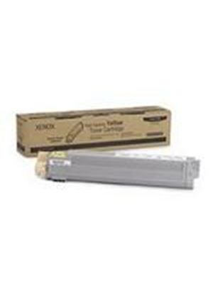 Xerox Phaser 7400 Yellow High Capacity Toner Cartridge (18,000 pages)
