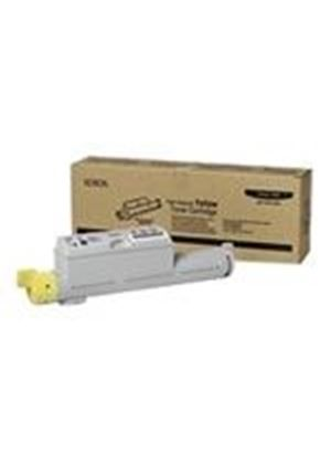 Xerox Yellow High Capacity Toner Cartridge (Yield 12,000)