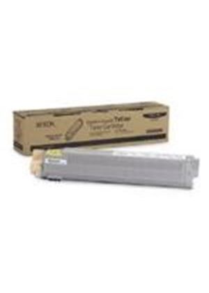 Xerox Yellow Standard Toner Cartridge (9,000 pages)