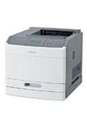 Lexmark T650DN Mono (A4) Laser Printer (Base Model+Networked+Duplexer) 128MB 600x600dpi 43ppm 350 Sheets PCL 5e, PCL 6, PS3, PDF 1.6