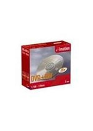 Imation DVD+RW 4.7GB 8X - Showbox (5 Pack)