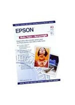 Epson A3 Matte Paper - Heavyweight (50 Sheets)