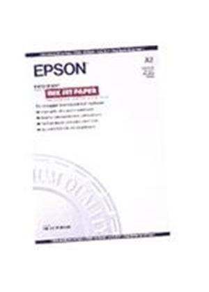 Epson A2 Photo Quality Ink Jet Paper (30 Sheets)