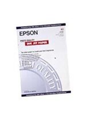 Epson A3 Photo Quality Ink Jet Paper (100 Sheets)