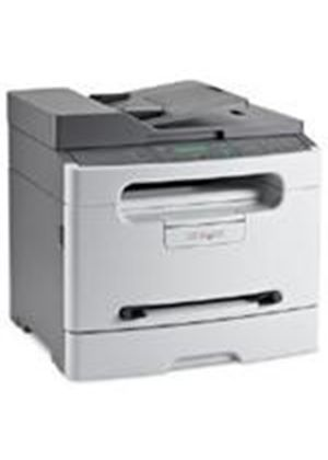 Lexmark X204N Mono (A4) Multifunction Printer (Print/Copy/Fax/Scan) 64MB 1200dpi 23ppm 250+1 Sheets ADF PCL 5e, PCL 6, PS3