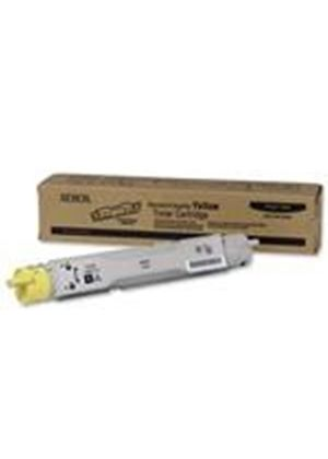 Xerox Yellow Standard Capacity Toner Cartridge (Yield 5,000)