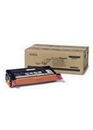 Xerox Magenta  High Capacity Toner Cartridge (Yield 6,000)