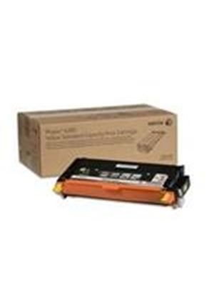 Xerox Standard Capacity Yellow Toner Cartridge for Phaser 6280