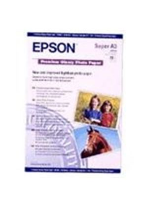 Epson A3+ Premium Glossy Photo Paper (20 Sheets)
