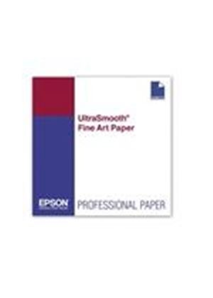 Epson A3+ Ultrasmooth Fine Art Paper 25 Sheets