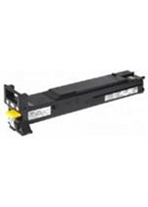 Konica Minolta Magicolor 5550/5570 Black Toner Cartridge Yield 6,000