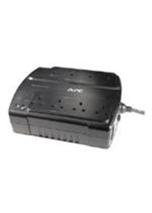 APC Power-Saving Back UPS ES 700VA 230V with 8 Outlets and BS1363 Connections (UK)