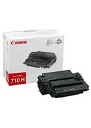 Canon 710H Toner Cartridge All-in-One (Black) for LBP-3460