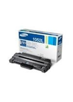 Samsung Black Toner Cartridge for ML-1910/1915/2525/2525w/2580n (Yield 2,500 pages)