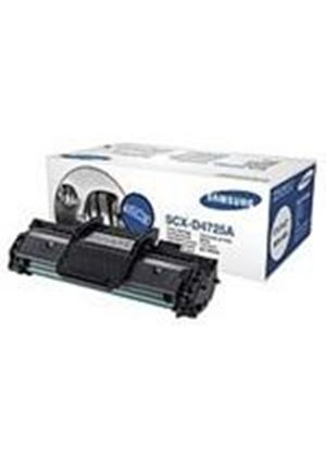 Samsung Black Toner Cartridge for SCX-4725F/4725FN