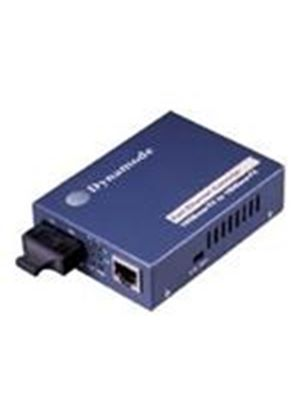 Dynamode 100Base TX to 100Base Fibre Optic Converter