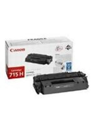 Canon 715H Black Toner Cartridge