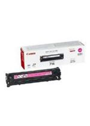 Canon 716 Magenta Toner Cartridge 716 for LBP5050 / 5050n Printers