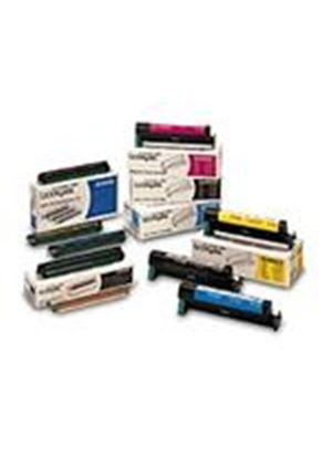 Lexmark Black Toner Cartridge (Yield 6,500 Pages) for Optra Colour 1200