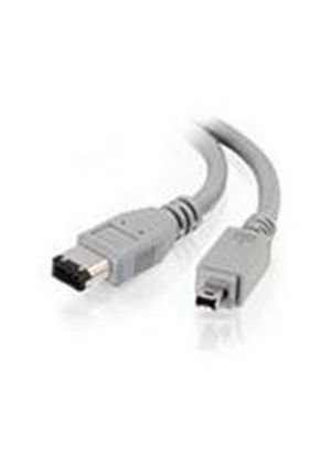 Cables To Go 4.5m IEEE-1394 FireWire Cable 6-Pin/4-Pin