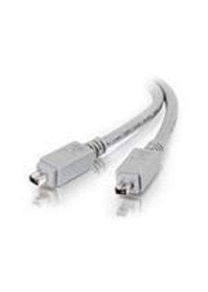 Cables To Go 1m IEEE-1394 FireWire Cable 4-Pin/4-Pin