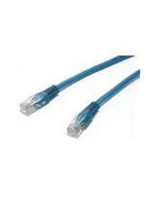 StarTech Category 5e 350MHz Molded UTP Blue Patch Cable (0.6m)