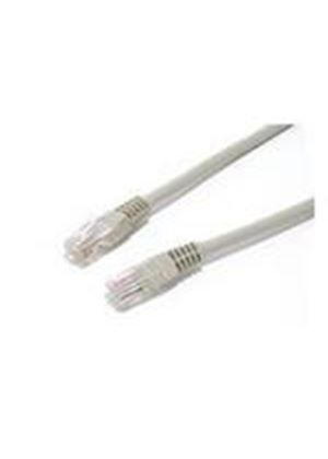 StarTech Category 5e 350MHz Molded UTP Grey Patch Cable (0.9m)