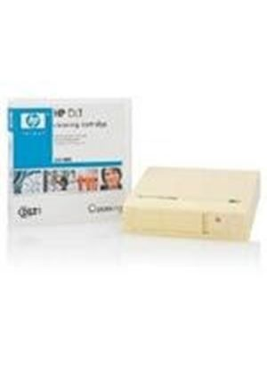 HP Cleaning Cartridge for Cleaning DLT 1 pack