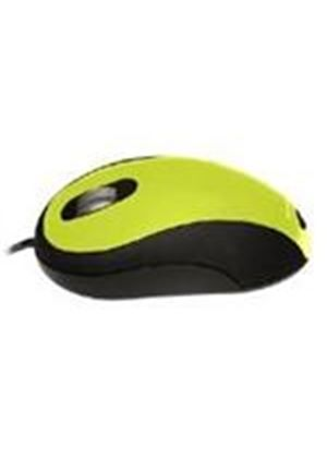 OEM Accuratus Image Optical USB Mouse (Gloss Lime Green)