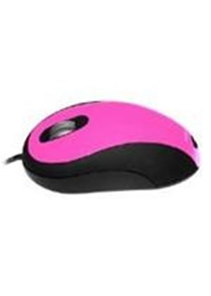 OEM Accuratus Image Optical USB Mouse (Gloss Hot Pink)