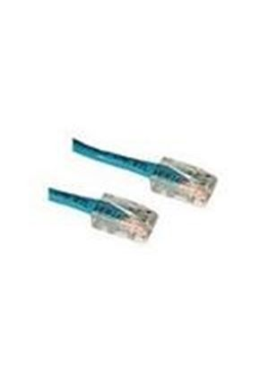 Cables To Go 0.5m Cat5E 350MHz Assembled Patch Cable (Blue)