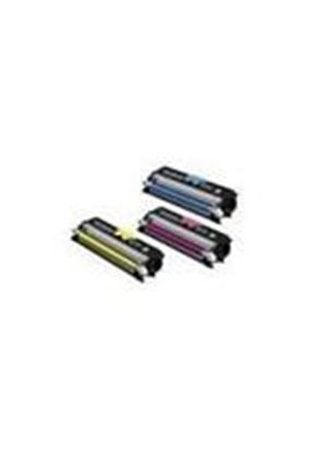 Konica Minolta Toner Value Kit High Capacity (Cyan/Magenta/Yellow)